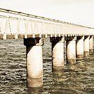 Ocean Pier. by yurix