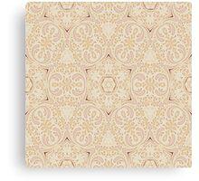 """Precious"" Pattern  Design / Avalon Media Canvas Print"