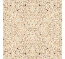 """Precious"" Pattern  Design / Avalon Media Photographic Print"