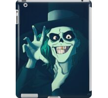 Hatbox After Midnight iPad Case/Skin