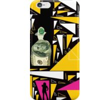 Sex and Money - Conceptual Art Prints iPhone Case/Skin