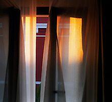 Sonnenaufgang by stahfre