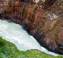 White River by Stefán Kristinsson