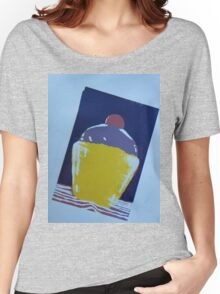 Cupcake 7 Women's Relaxed Fit T-Shirt