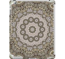 Sand Castle Cathedral iPad Case/Skin