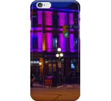 The Gathering, ByWard Market, Ottawa iPhone Case/Skin