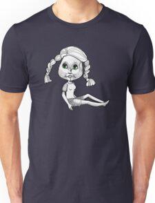 Josie: Beach Bum Unisex T-Shirt