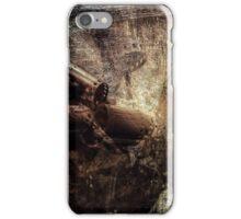 Analog rêve 2 iPhone Case/Skin
