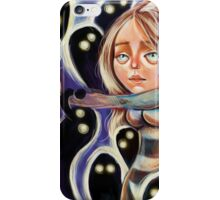 One of Us iPhone Case/Skin