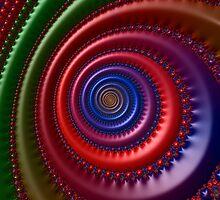 Spiral by schimkent