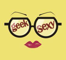 geek is sexy by dabones