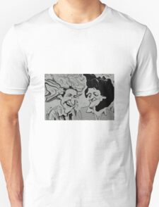 The Two Stooges T-Shirt