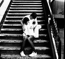 Accept Love by Jorga