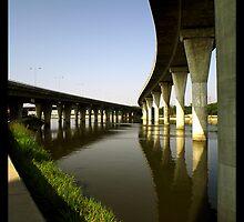 Bridge... by gogogoal