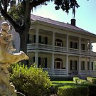 Rosedown Plantation Home by steini