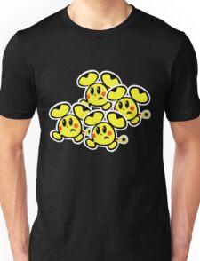 Pikachu Chu Rocket Unisex T-Shirt