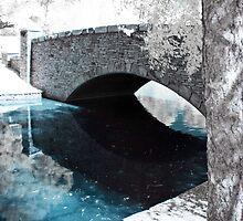 Bridge by Chris Summerville