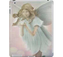 Fey Wishes iPad Case/Skin