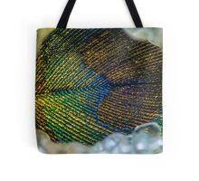 Love Unmasked Tote Bag
