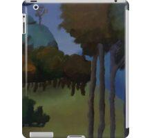 Medieval Landscape iPad Case/Skin