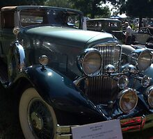 1932 REO Royal by TeeMack