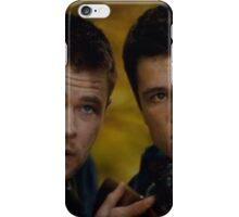 Chris and Josh <3 iPhone Case/Skin