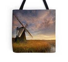 Herringfleet, Suffolk Tote Bag
