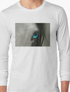 Wall Eye Long Sleeve T-Shirt