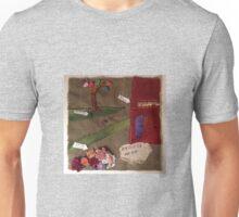 Mouse Map Unisex T-Shirt