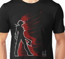 YGSS – Axe Vengeance Red Unisex T-Shirt