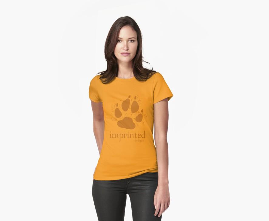 Imprinted Werewolf Twilight T Shirt T Shirts Hoodies