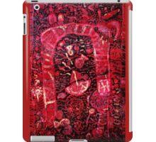 Illude 1 iPad Case/Skin