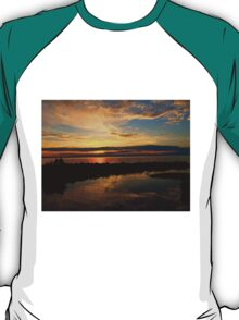 Awesome Night for a Sunset T-Shirt