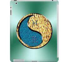 Pisces & Ox Yin Fire iPad Case/Skin
