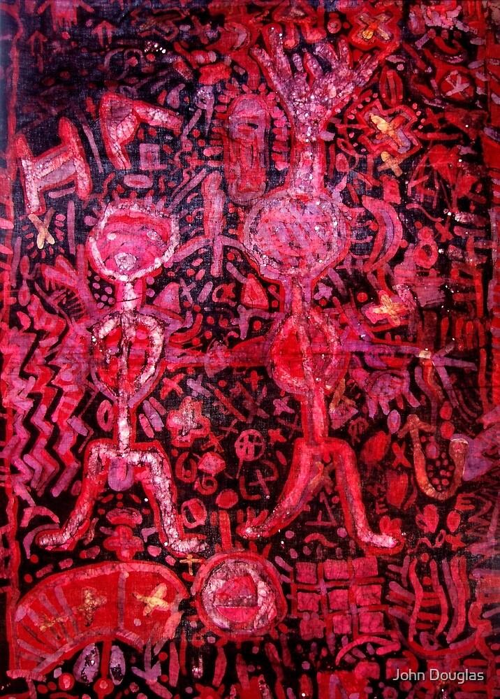 Illude 4 by John Douglas