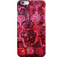 Illude 4 iPhone Case/Skin