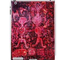 Illude 4 iPad Case/Skin