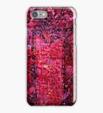 Illude 3 iPhone Case/Skin