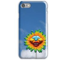 Whoops a Daisy iPhone Case/Skin