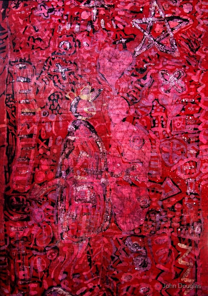 Illude 8 by John Douglas