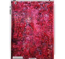 Illude 8 iPad Case/Skin