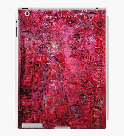 Illude 8 iPad Case/Skin
