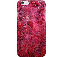 Illude 8 iPhone Case/Skin