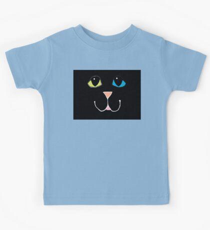 Here Kitty, Kitty ... #3 Kids Tee