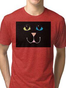 Here Kitty, Kitty ... #3 Tri-blend T-Shirt