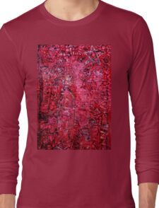 Illude 8 Long Sleeve T-Shirt