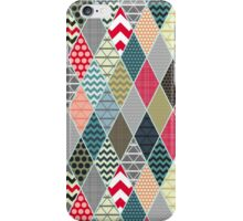 London diamonds iPhone Case/Skin