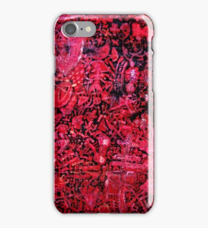 Illude 2 iPhone Case/Skin