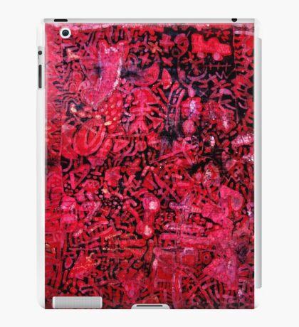 Illude 2 iPad Case/Skin