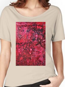 Illude 2 Women's Relaxed Fit T-Shirt